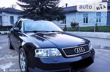 Audi A6 1999 в Тульчине