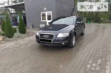Audi A6 2006 в Чорткове