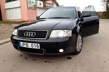 Audi A6 2002 в Умани