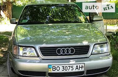 Audi A6 1995 в Тернополе