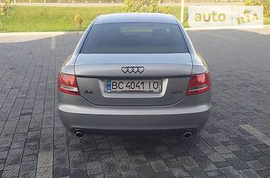 Audi A6 2007 в Стрые