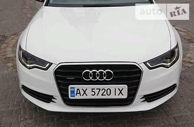 Audi A6 2012 в Харкові