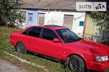 Audi A6 1995 в Бучаче