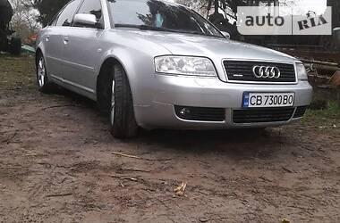 Audi A6 2002 в Носовке