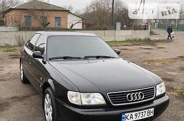 Audi A6 1995 в Чернигове