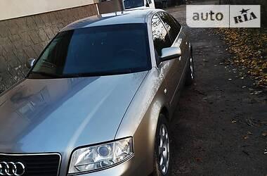 Audi A6 2002 в Шаргороде