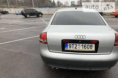 Audi A6 2001 в Обухове