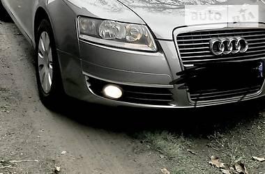 Audi A6 2005 в Кривом Роге