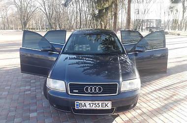 Audi A6 2002 в Знаменке