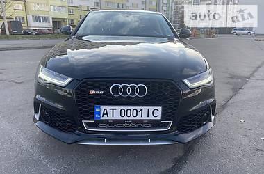 Audi A6 2017 в Ивано-Франковске