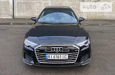 Audi A6 2018 в Києві