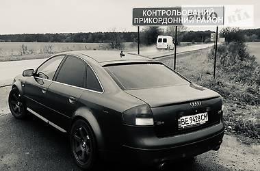 Audi A6 2003 в Миколаєві