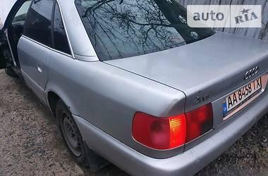 Audi A6 1996 в Києві