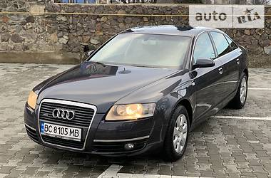 Audi A6 2006 в Стрые