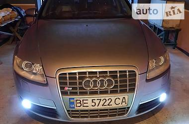 Audi A6 2007 в Николаеве