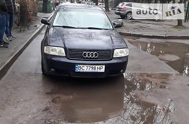 Audi A6 2001 в Червонограде