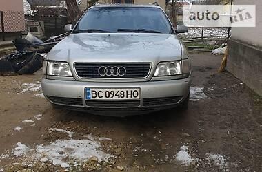 Audi A6 1997 в Городке