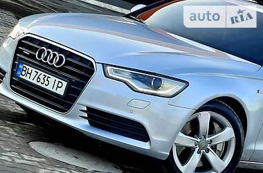 Audi A6 2012 в Измаиле