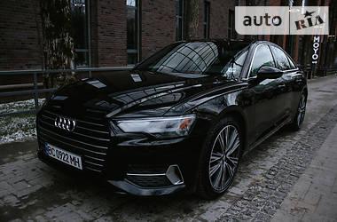 Audi A6 2019 в Львове