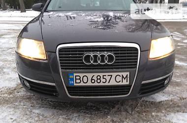 Audi A6 2005 в Тернополе