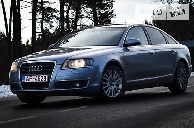 Audi A6 2005 в Городке