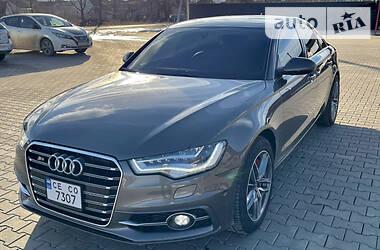 Audi A6 2011 в Глыбокой
