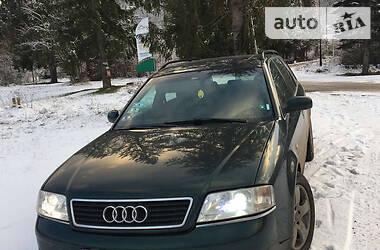 Audi A6 1998 в Коломые