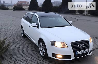Audi A6 2009 в Тячеве