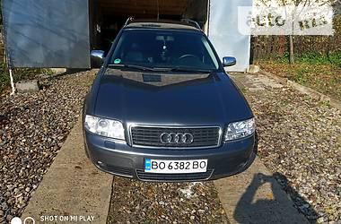 Audi A6 2004 в Бучаче