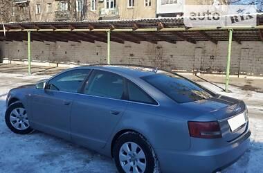 Audi A6 2008 в Черновцах