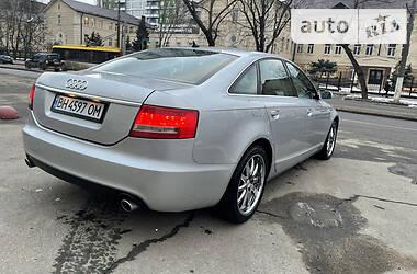 Audi A6 2004 в Одесі