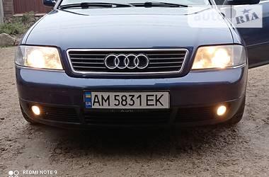Audi A6 1999 в Коростене