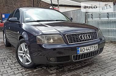 Audi A6 2002 в Рахове