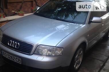 Audi A6 2001 в Виноградове