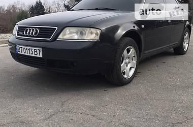 Audi A6 1998 в Херсоне