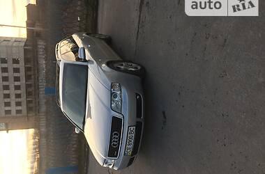 Унiверсал Audi A6 2003 в Чернівцях