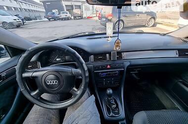 Седан Audi A6 2000 в Тернополі