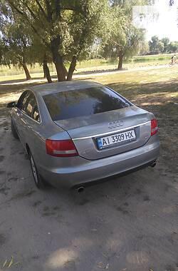 Седан Audi A6 2007 в Борисполі
