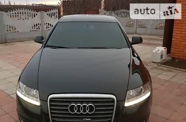 Audi A6 2009 в Полтаве