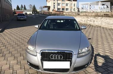 Audi A6 2008 в Гайсине