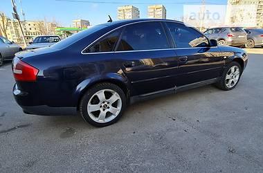 Audi A6 2001 в Харькове