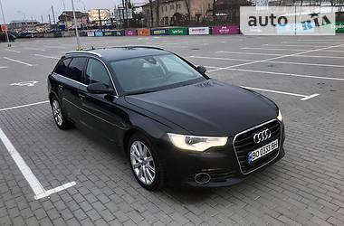 Audi A6 2013 в Тернополе