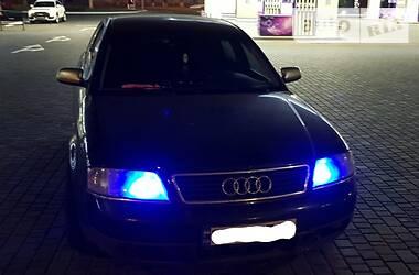 Audi A6 1997 в Одессе