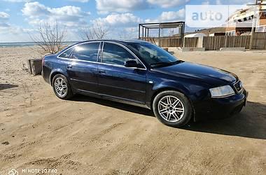 Audi A6 2000 в Бердянске