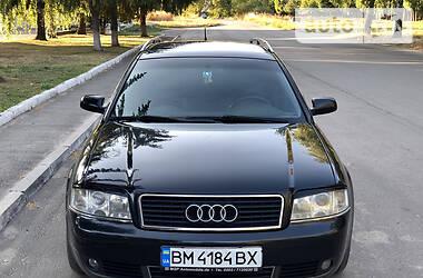 Audi A6 2002 в Сумах