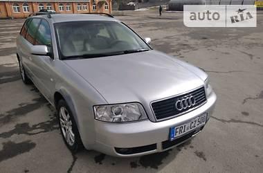 Audi A6 2003 в Жмеринке