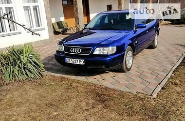 Audi A6 1996 в Кицмани