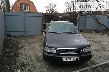 Audi A6 1995 в Запорожье