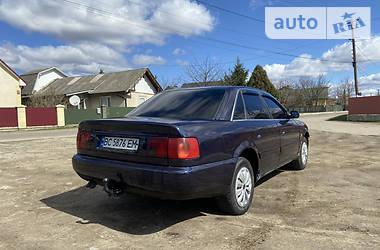 Audi A6 1996 в Яворове