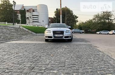 Audi A6 2011 в Белой Церкви